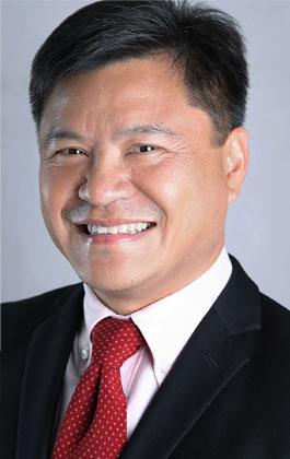 David J. Lim