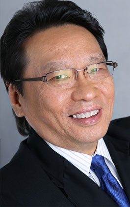 Ellison Dean C. Lee