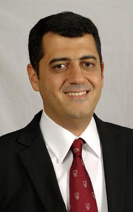 Hisham Ezz Al Arab