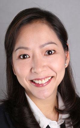 Marcia Y. Gokongwei