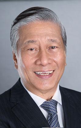 Wilfrido E. Sanchez