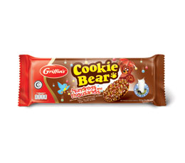 Cookie Bear