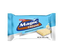 Magic Creams