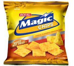 Magic Chips