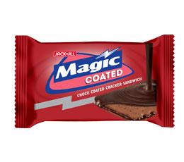 Magic Coated