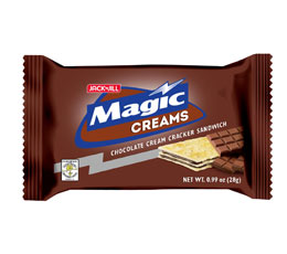 Magic Creams