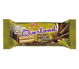 Quake Overload