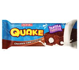 Quake Bars