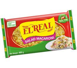 EL REAL Spaghetti & Macaroni