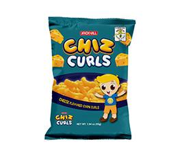 Chiz Curls