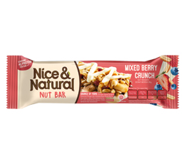 Nice & Natural Nut Bar