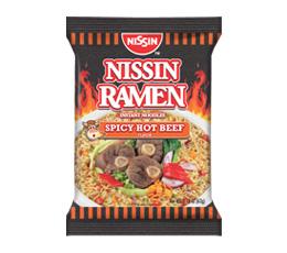 Nissin Ramen
