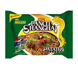 Payless Pancit Shanghai