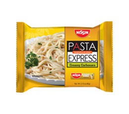 Nissin Pasta Express