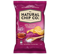 The Natural Chip Co.