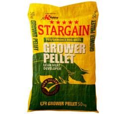 Stargain