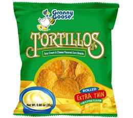 Tortillos