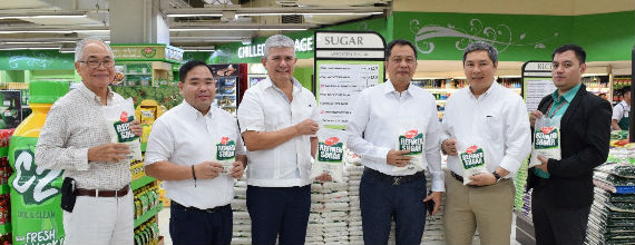 Sugar industry reduces sugar price to help gov't curb rising inflation