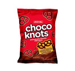 Choco Knots Buddy Pack